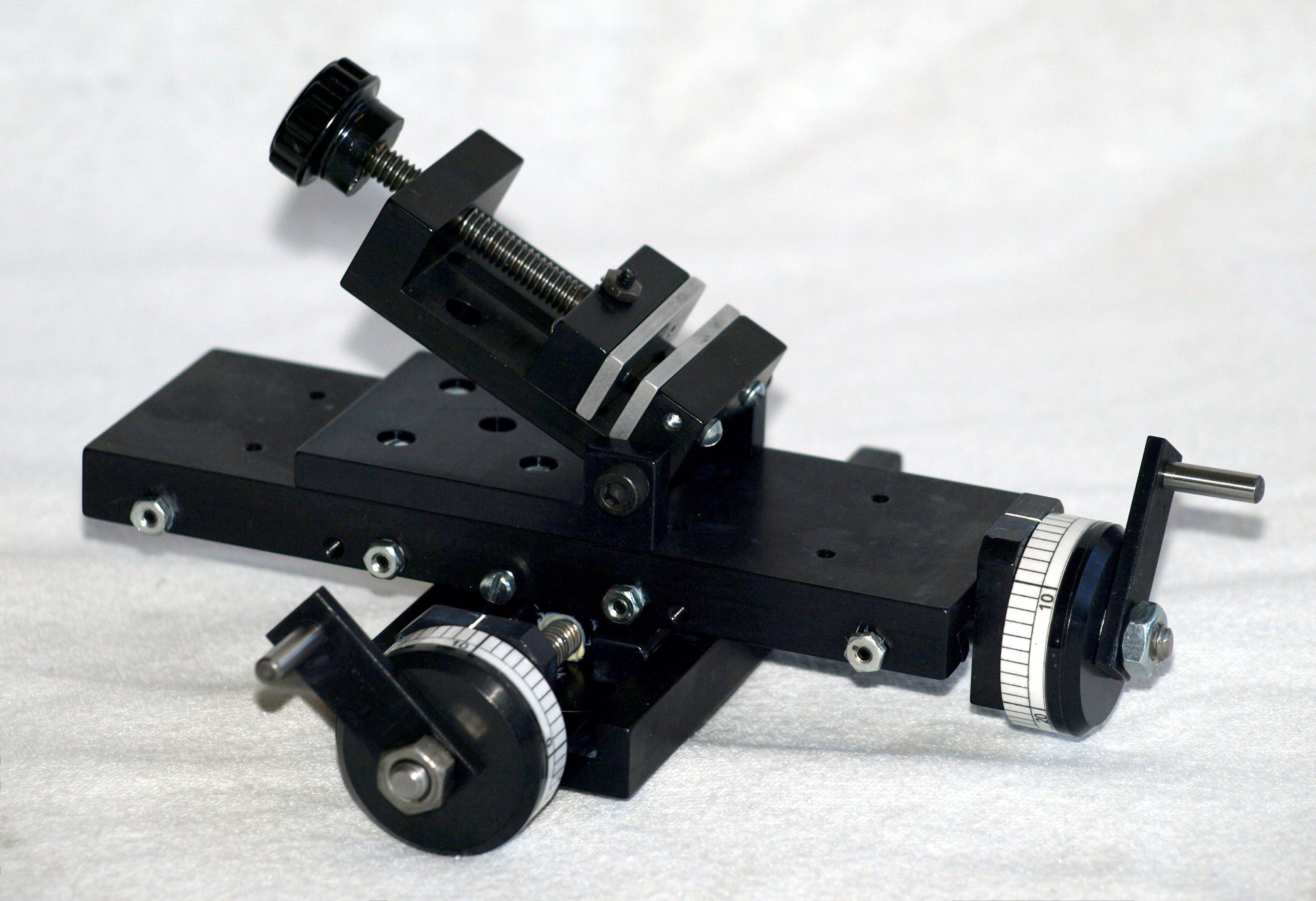 Parts Accessories Cameron Micro Drill Presses