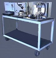 Cameron Mobile Workstation for CNC Milling & Drilling Machines