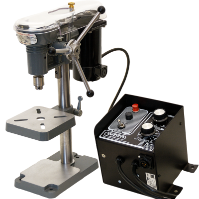 Micro Precision Table Top Drill Press