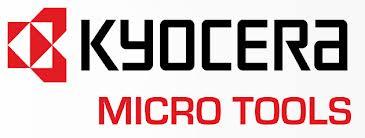 Kyocera Micro Tools company logo