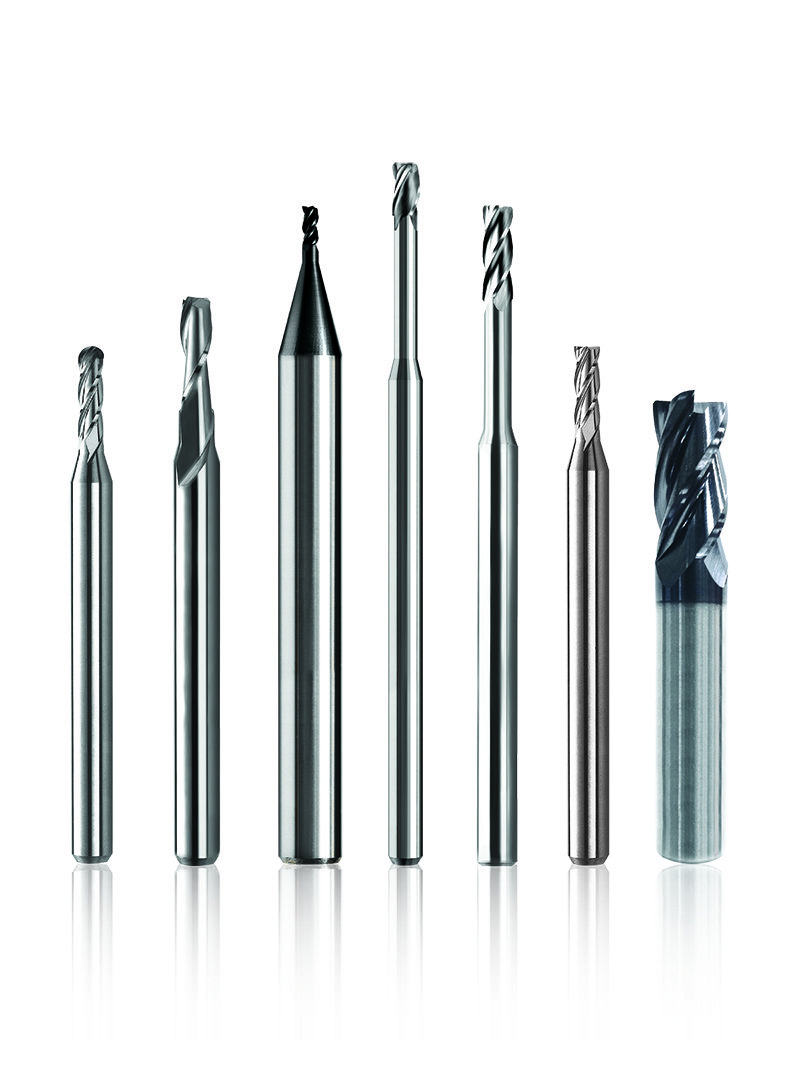 Micro tools used for micro machining