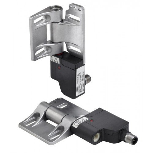 Banner Hinge Style Safety Interlock Switch