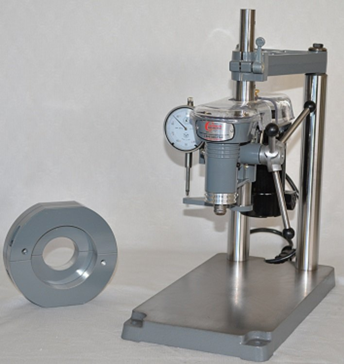 Cameron Model 904 Mill Mount or bench top high speed ultra sensitive manual micro drill press